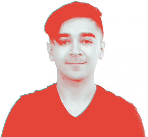 David Zamani